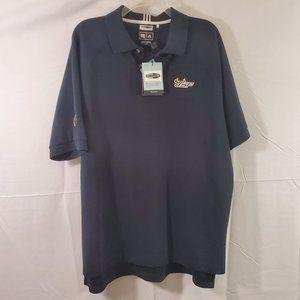 USF Bulls University of South Florida Polo Shirt*